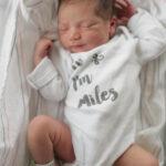 Miles' Birth Story