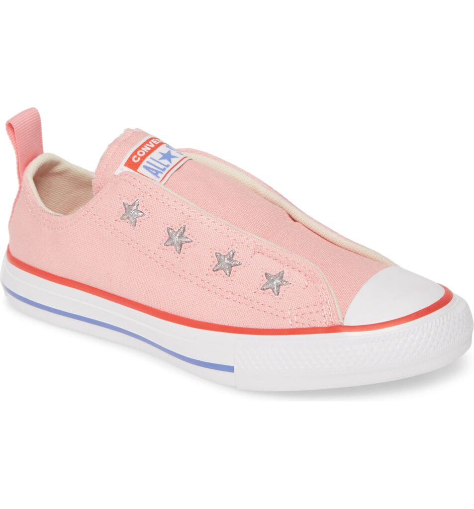 Chuck Taylor all star toddler girl shoes