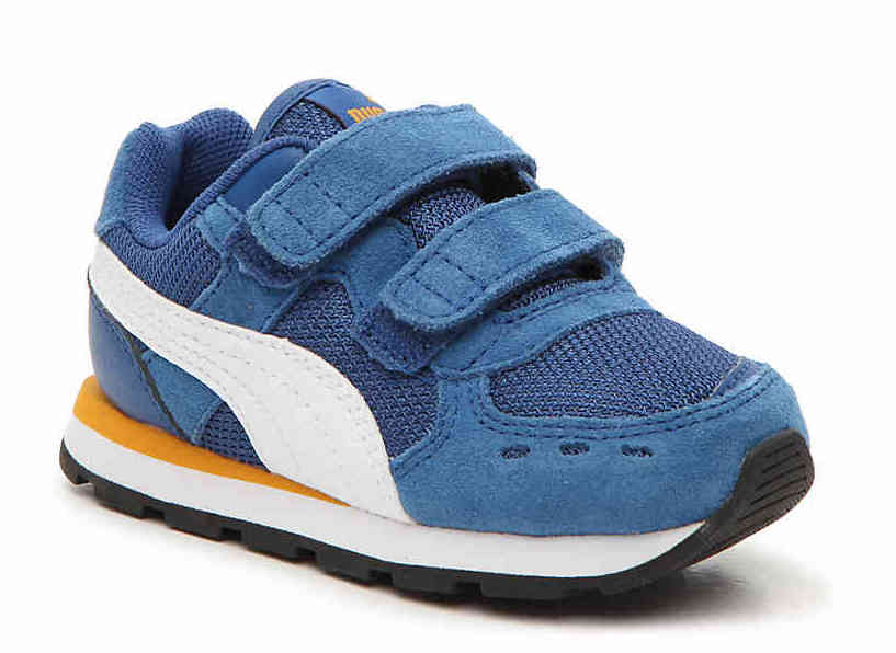 The best toddler sneakers for school from Puma