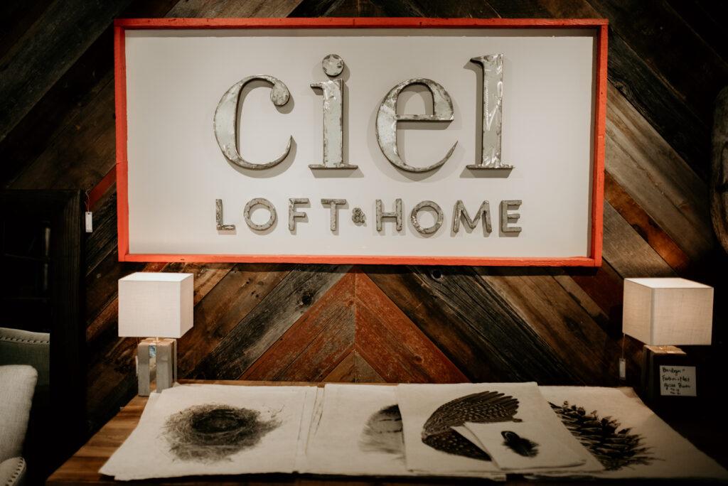 Ciel Loft and HOme