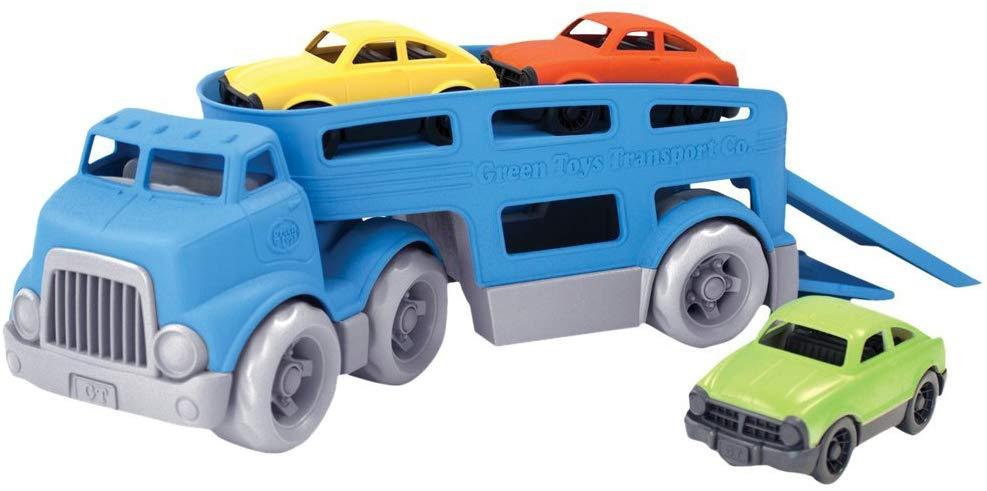 Car Carrier Vehicle