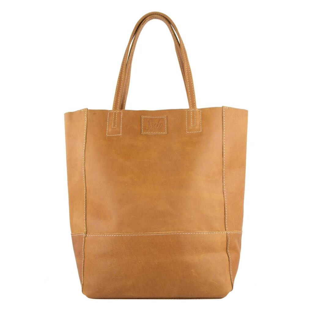 Safari Bucket Bag (Sseko)