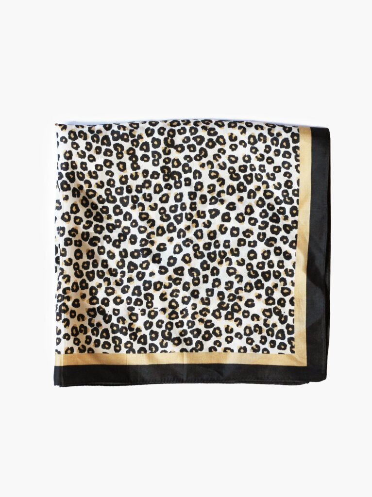 Emerson Scarf (ABLE) $54