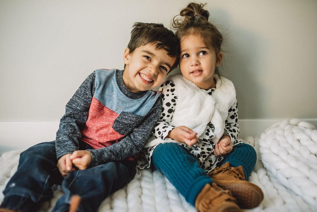 Cute fall kids outfits