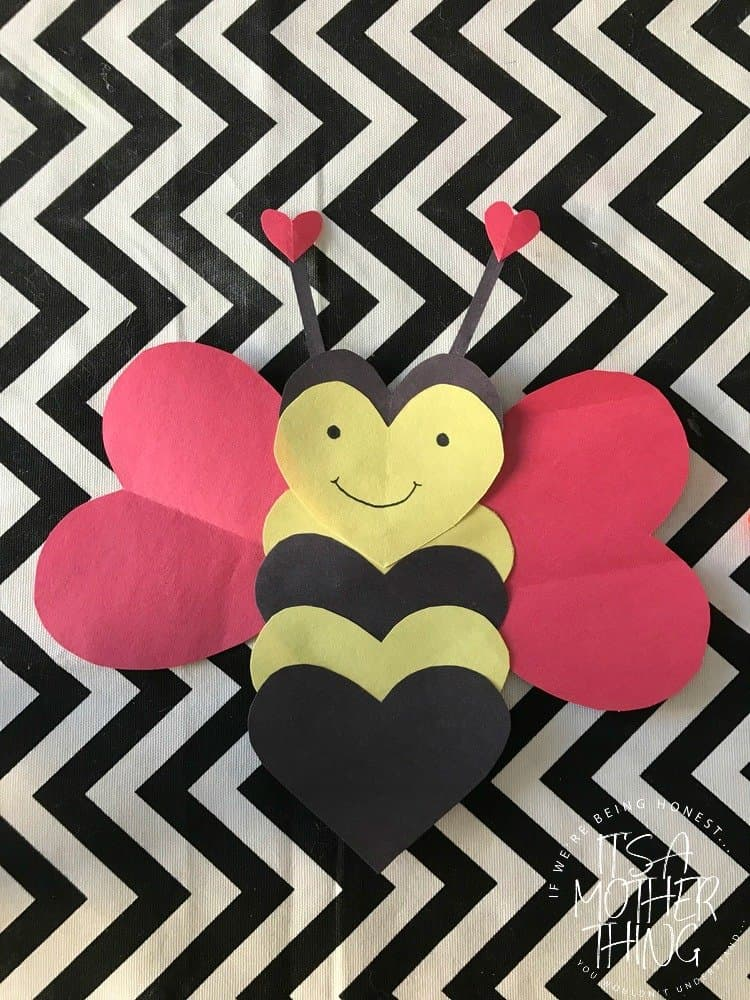 Bee Mine Craft