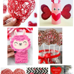 7 Valentine's Day Crafts for Kids