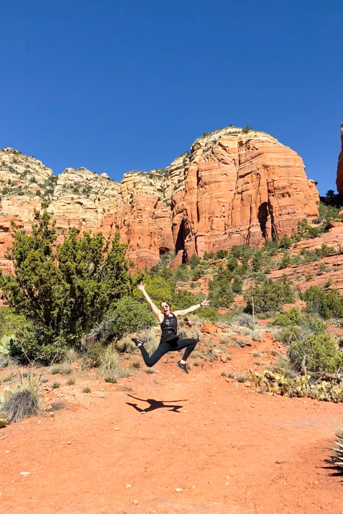 What to do With 24 Hours in Sedona