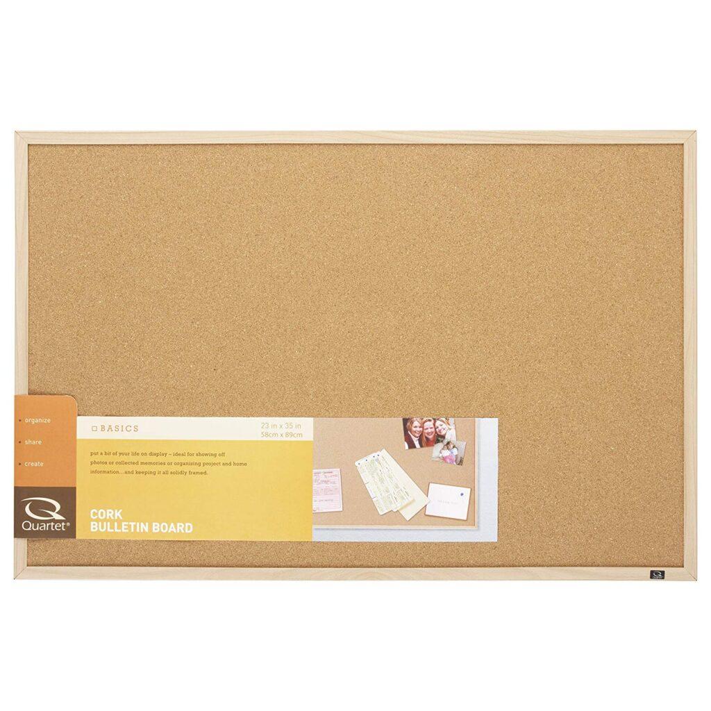 Simple bulletin board