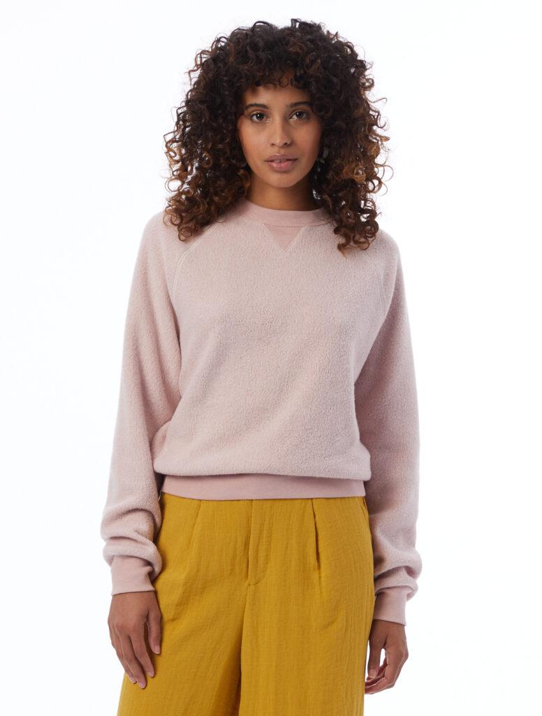 Alternative Apparel Baby Champ Eco-Teddy Sweatshirts