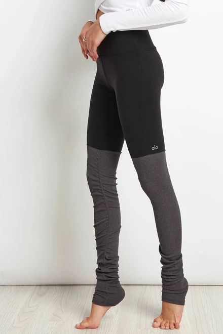 alo is a great sustainable workout clothing brand