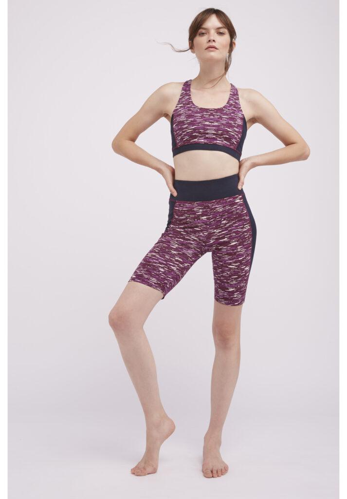 Cropped leggings from People Tree