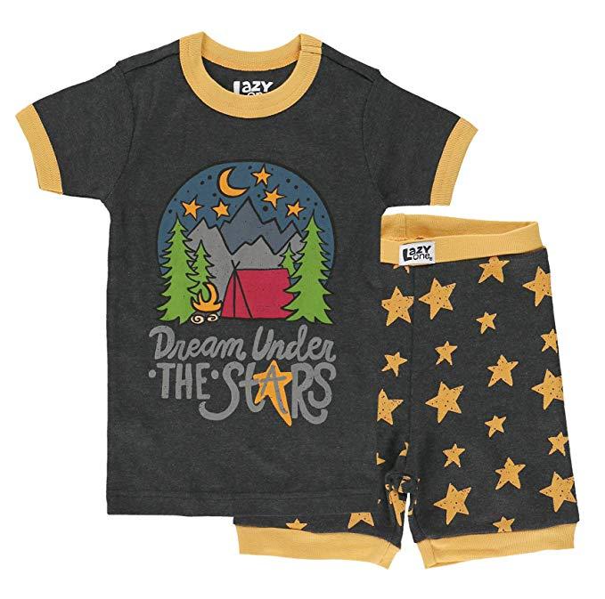 Dream Under Stars Pajamas (Amazon)