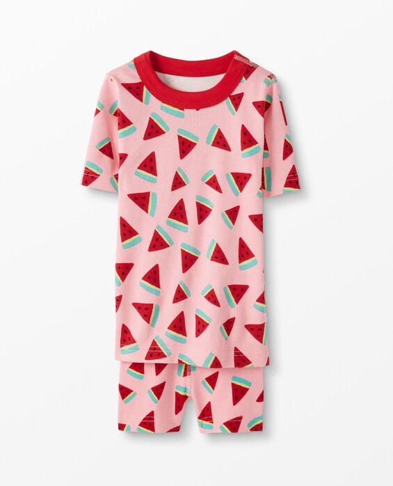 Watermelon Pajamas (Hanna Anderson)