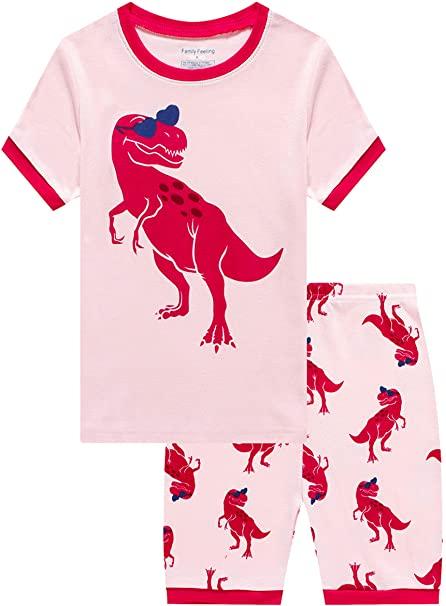 Dinosaur Pajamas (Amazon)