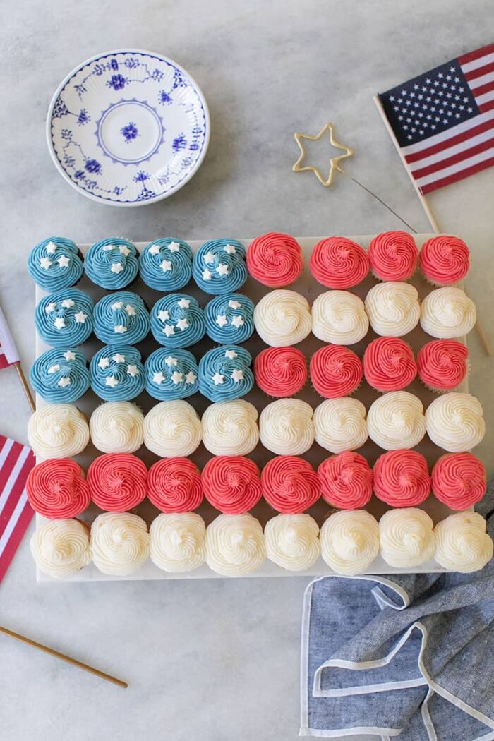 17 Perfect 4th of July Food Ideas
