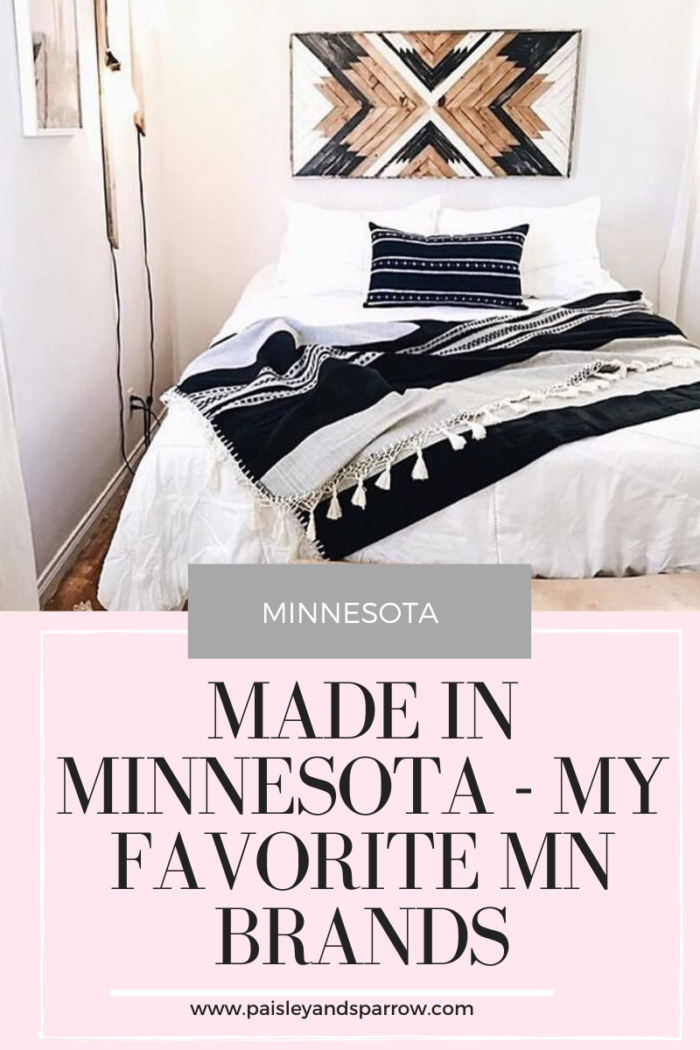 Made in Minnesota – My Favorite MN Makers