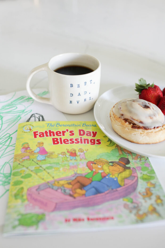 5 Simple Ways to Celebrate Father's Day + FREE Printable Cards