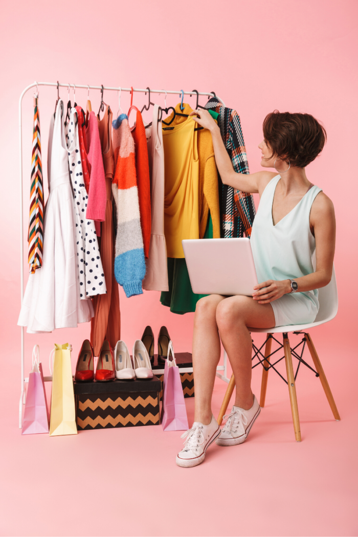 6 Tips How to Sell Your Clothes Online with Success