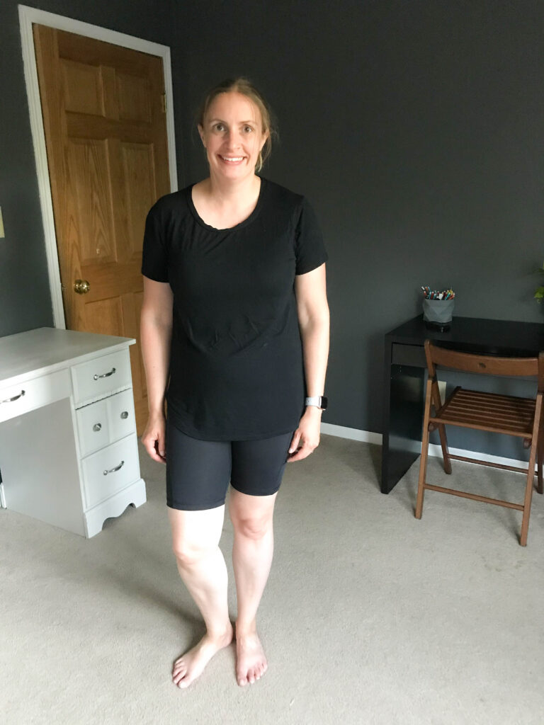Biker Shorts from Amazon