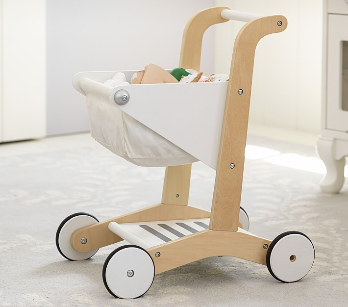 Baby walker toy - pottery barn Shopping Cart