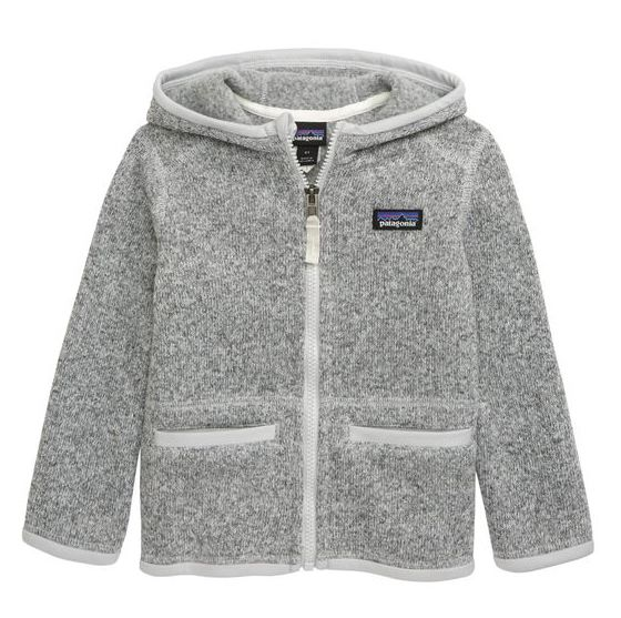 Patagonia Better Sweater Hooded Jacket