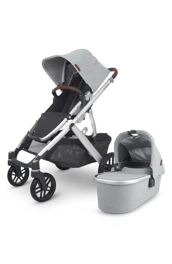 Nordstrom Anniversary Sale Baby Items - UppaBaby Vista V2 Stella Stroller