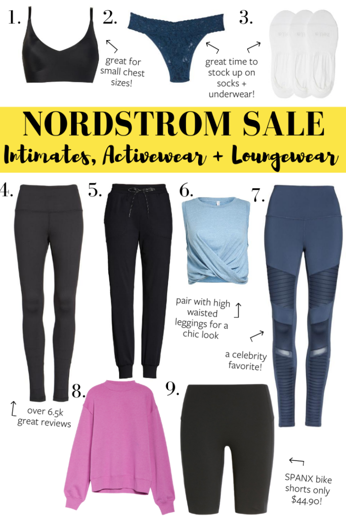 Nordstrom Anniversary Sale Women's Fashion 2020