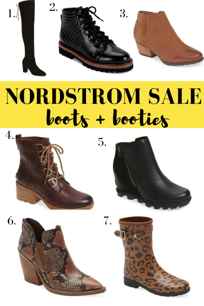 Nordstrom Anniversary Sale – Accessories, Shoes + Beauty 2020