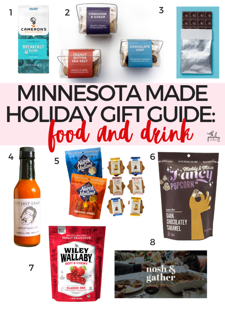 50 minnesota gifts  ultimate mn made gift guide 2020