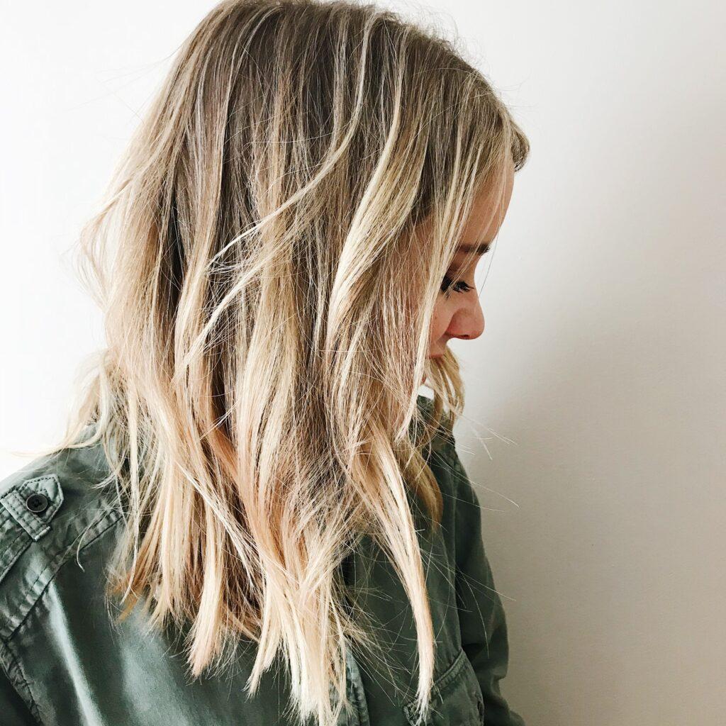 Should You Use Purple Shampoo on Dry Hair?