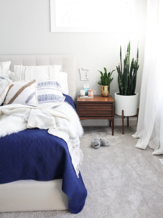 5 Tips for Your Ideal Nighttime Routine