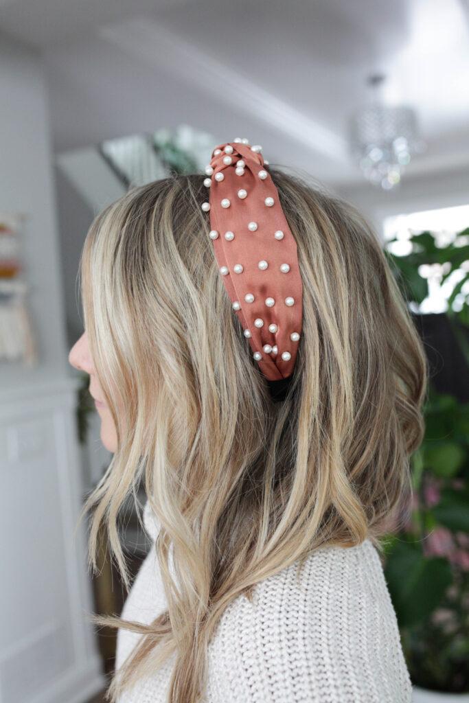 Pearl Headband Trend - How to Wear Them & Best Picks!