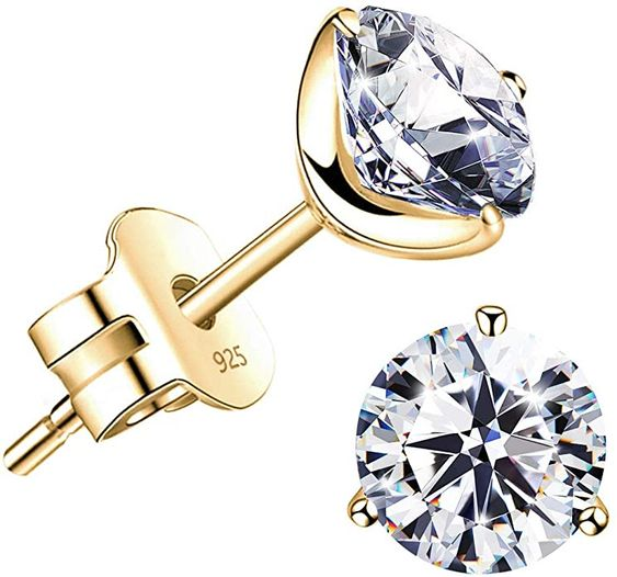 Best Hypoallergenic Cubic Zirconia Earrings