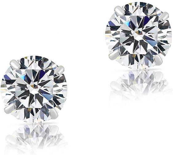 Best Overall Cubic Zirconia Earrings