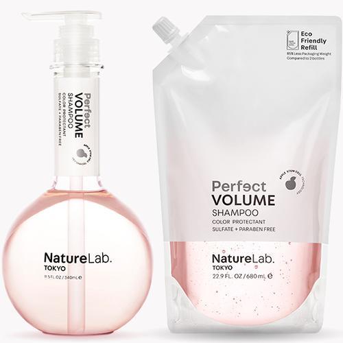 naturelab shampoo