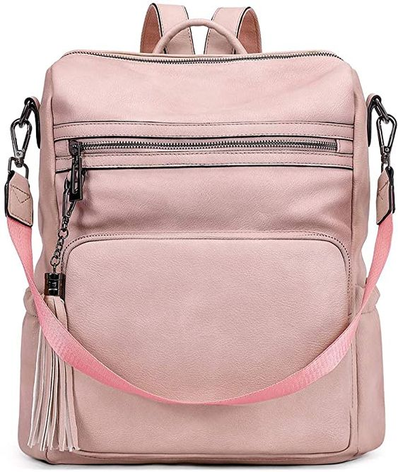 CLUCI Convertible Backpack