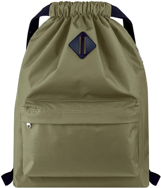 Vorspack Drawstring Waterproof Backpack