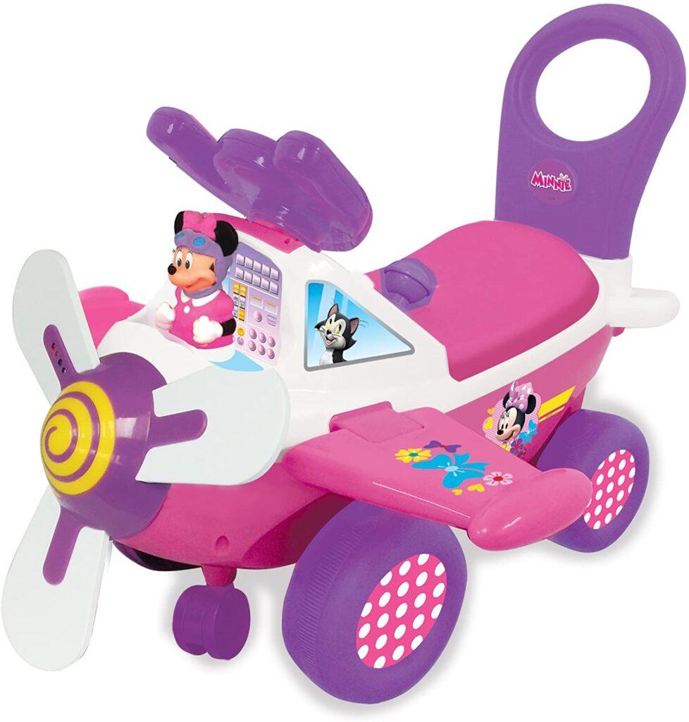 Minnie Mouse Plane