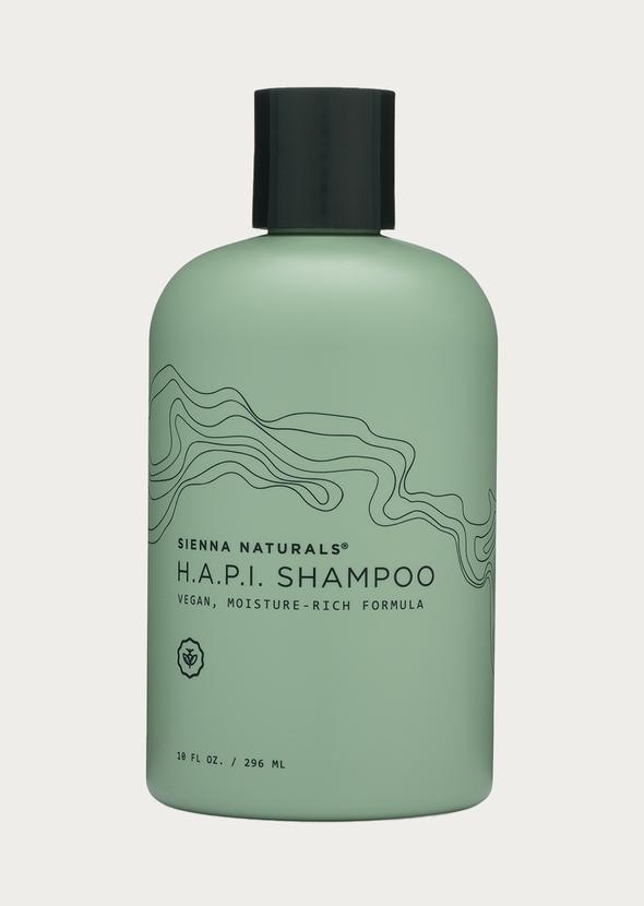 sienna naturals hapi shampoo