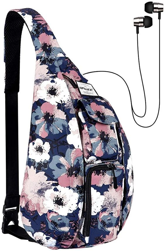 HAWEE Sling Backpack