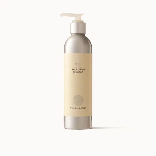 true botanicals shampoo