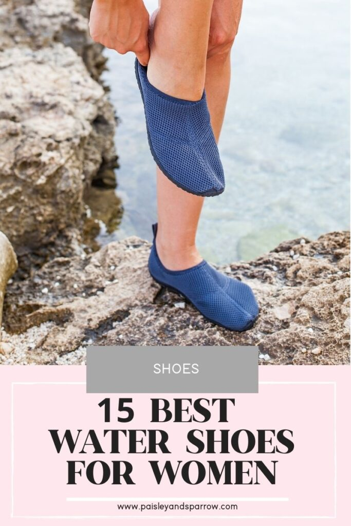 15 Best Water Shoes for Women