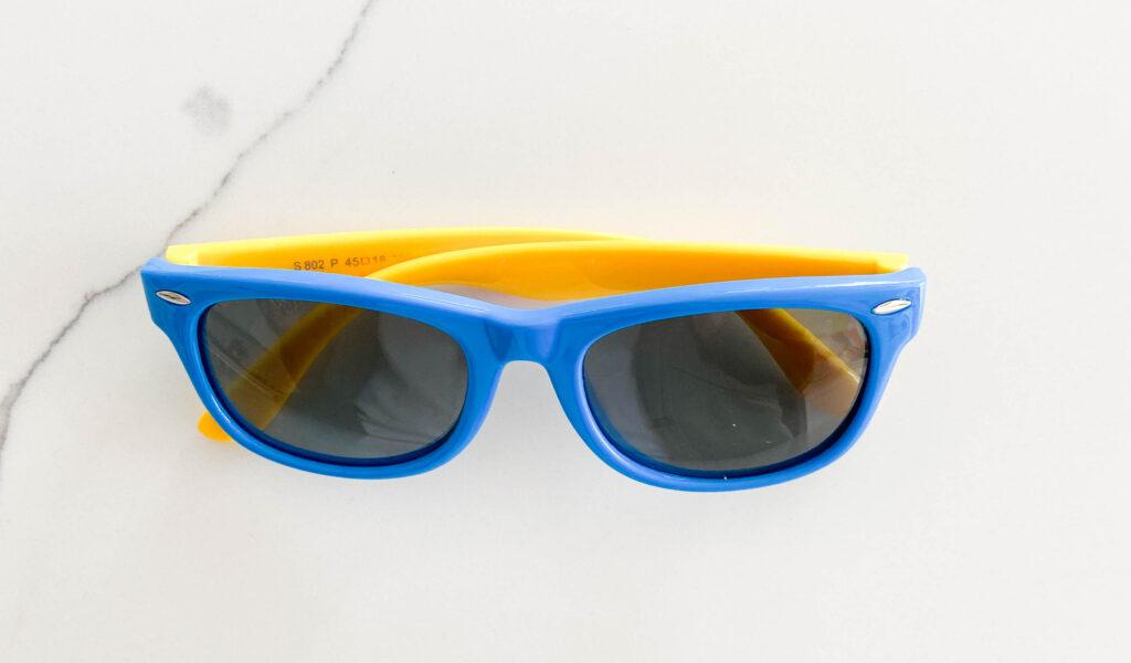 Amazon kids sunglasses
