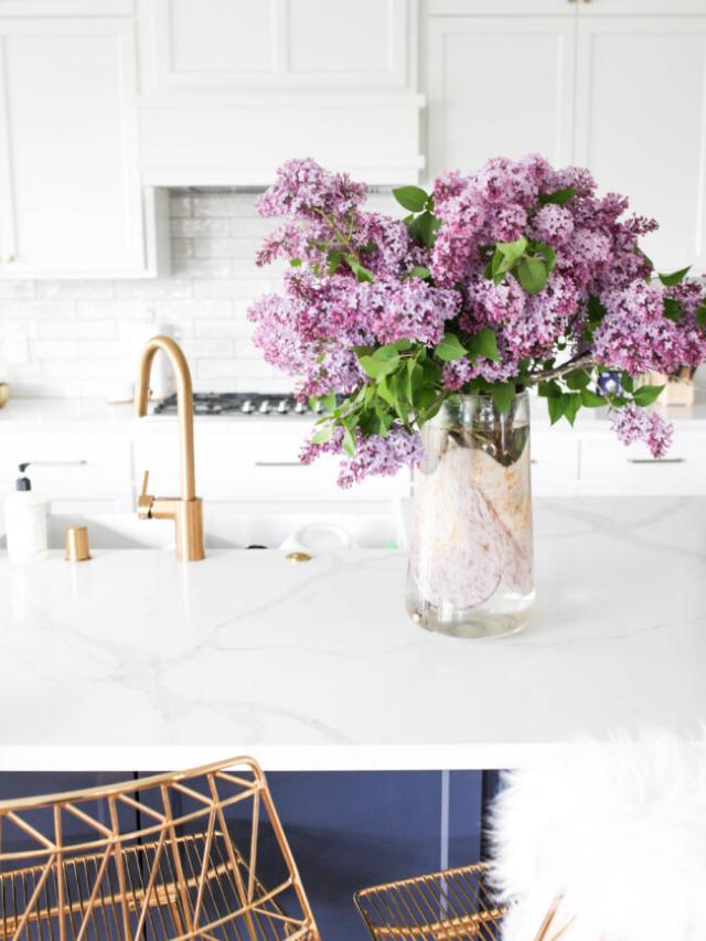 5 Tips For Longer Lasting Lilacs
