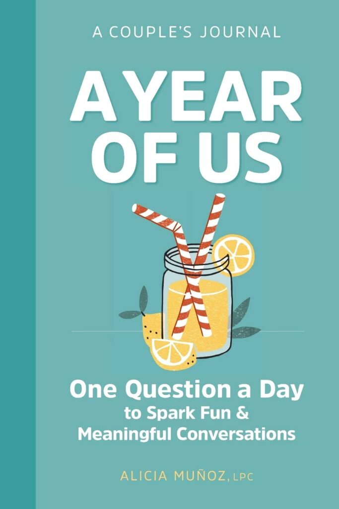 a year of us book
