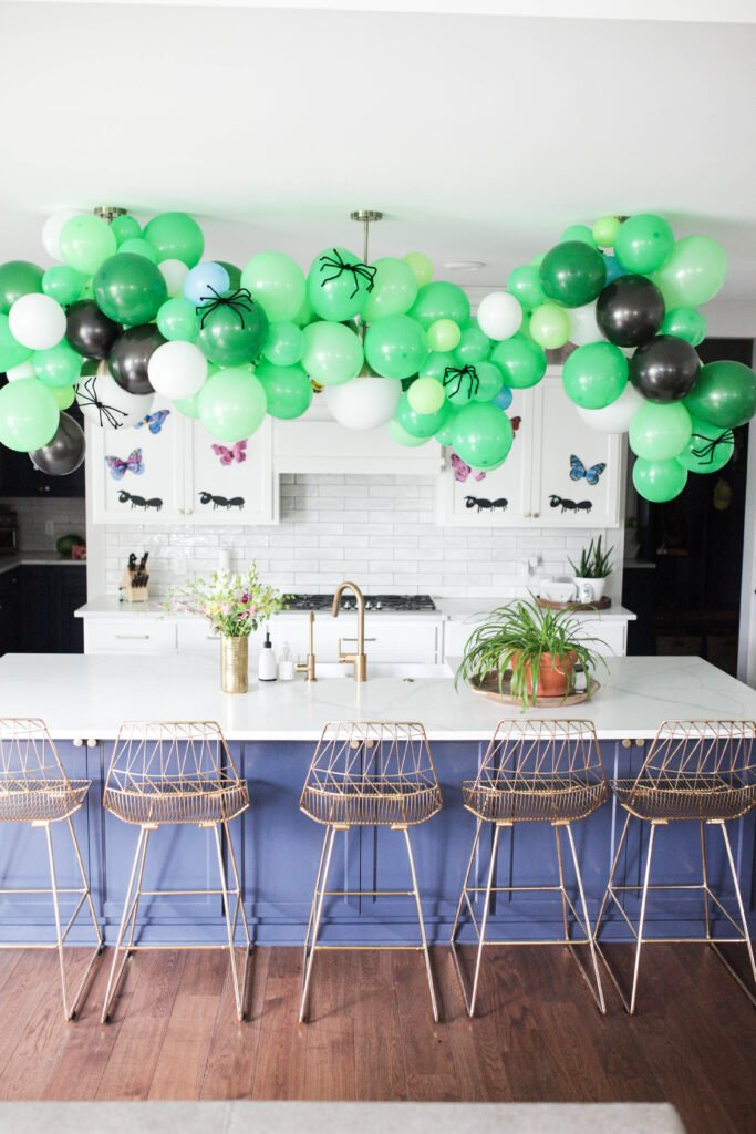 bug party decorations