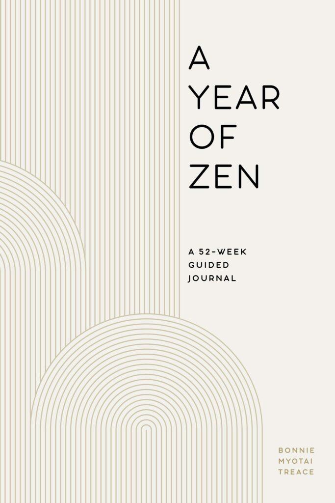 Year of Zen 52-week journal