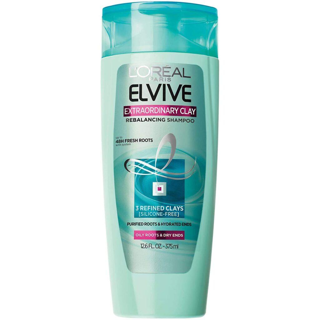 L'Oreal Paris Elvive Extraordinary Clay Shampoo