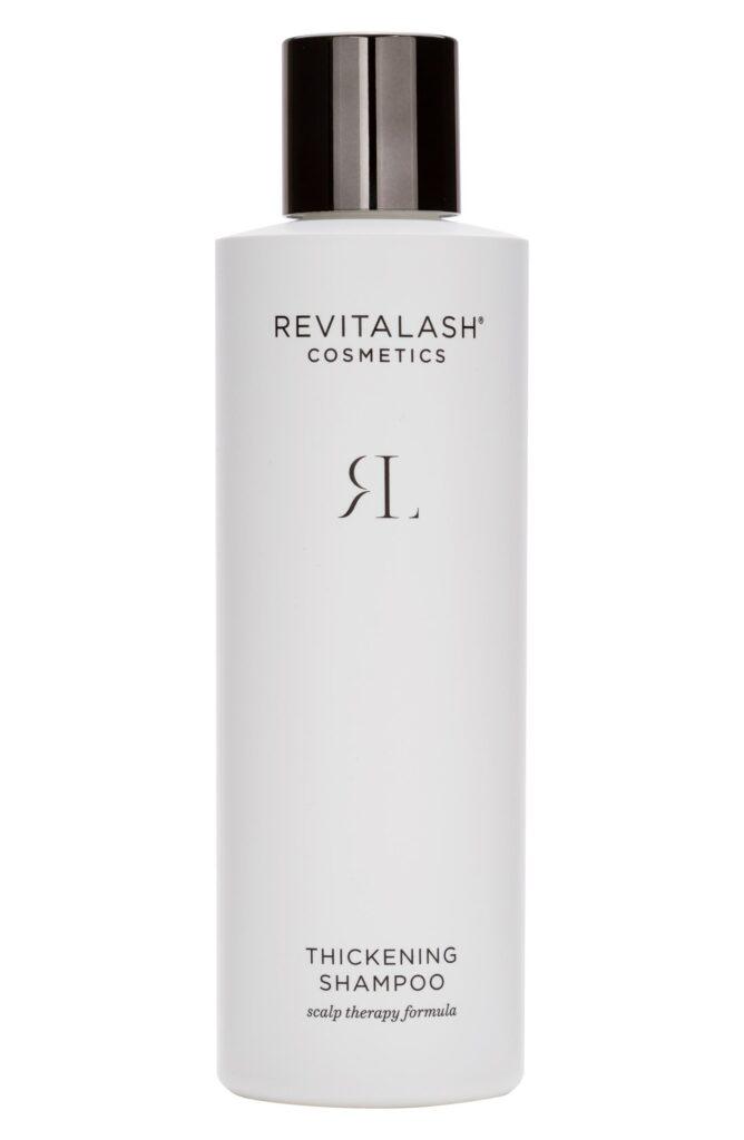 Revitalash Cosmetics thickening shampoo for thin hair